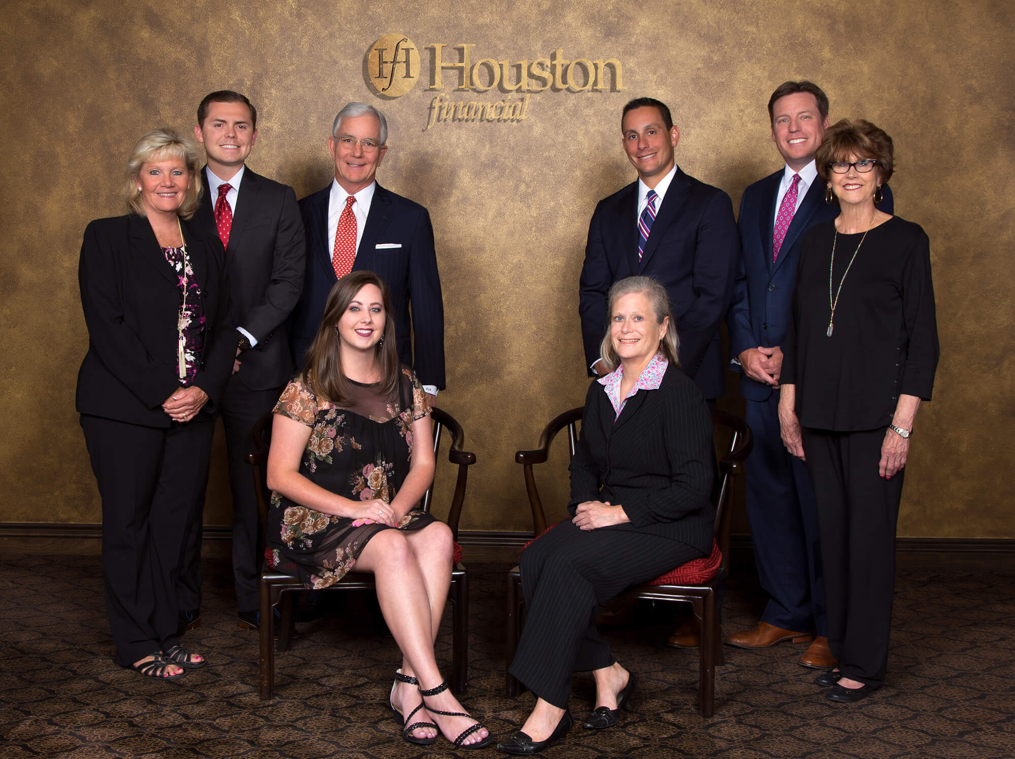 Houston Financial
